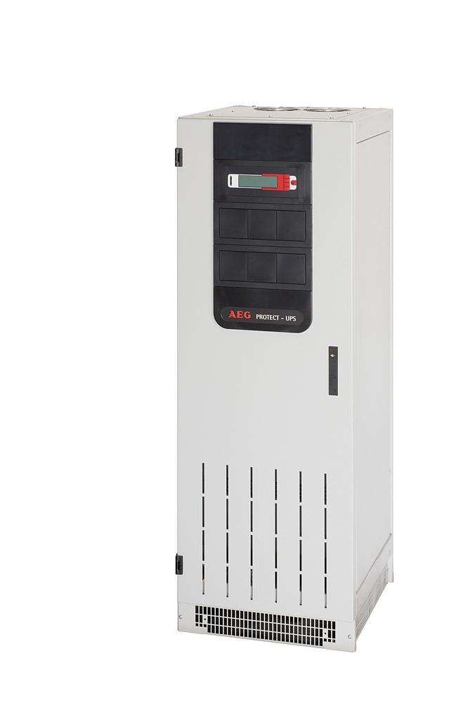 AEG PROTECT 8.INV 1 216VDC 10000 VA