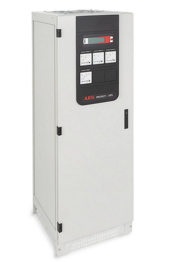 AEG PROTECT 8 31 384VDC 60000 VA