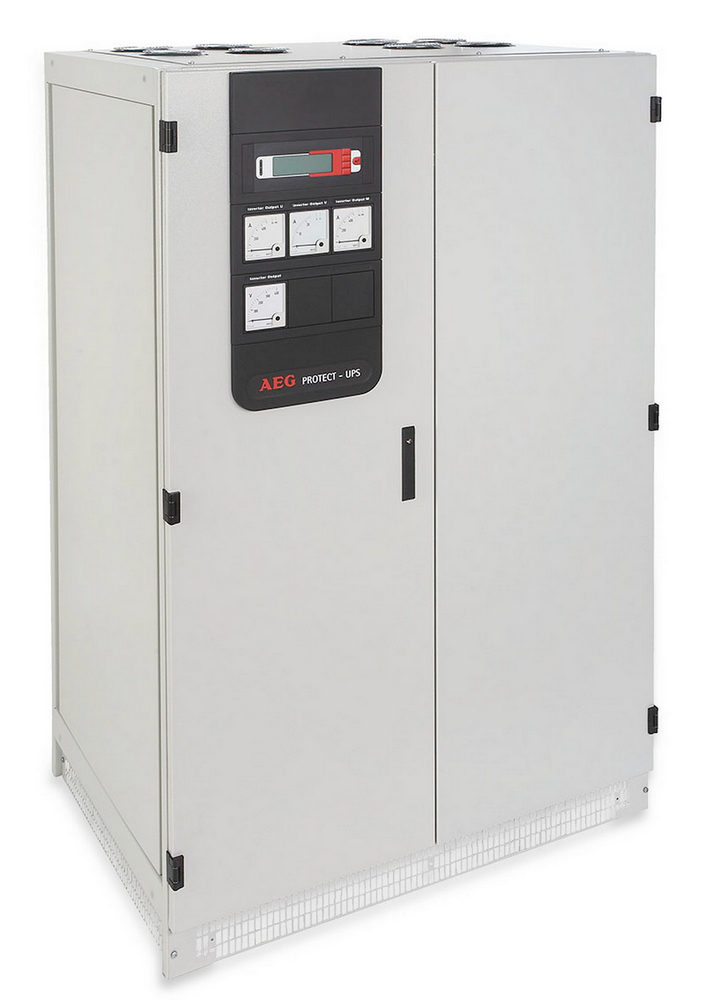 AEG PROTECT 8 31 384VDC 30000 VA