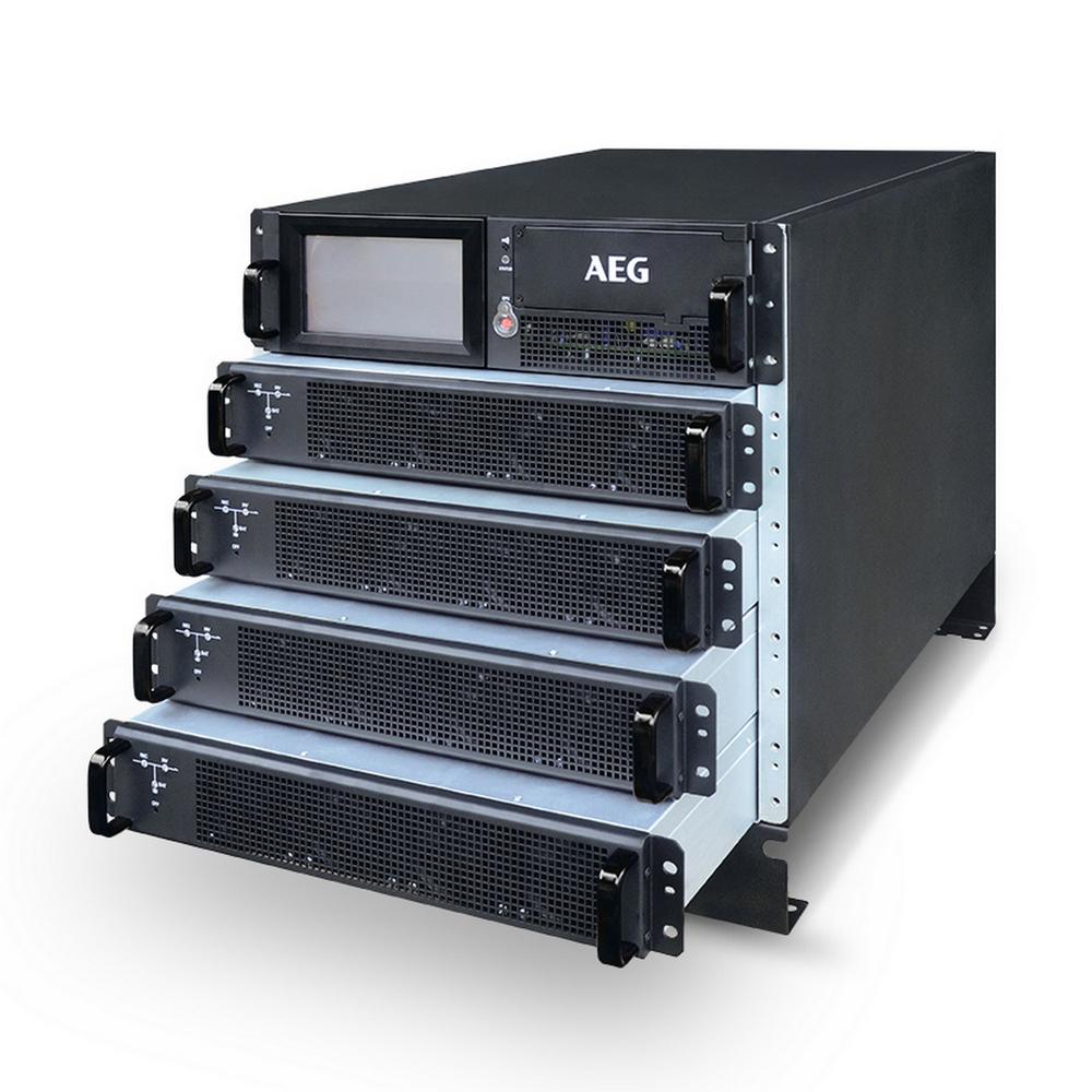 AEG PROTECT PLUS M400 40000 VA