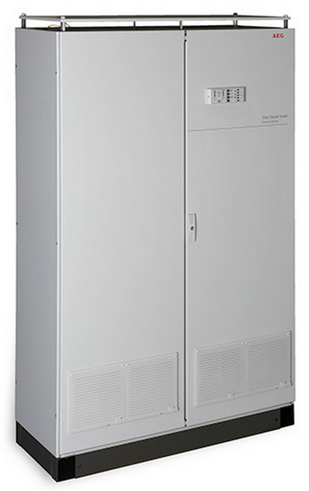 AEG PROTECT STS 400 150 3P