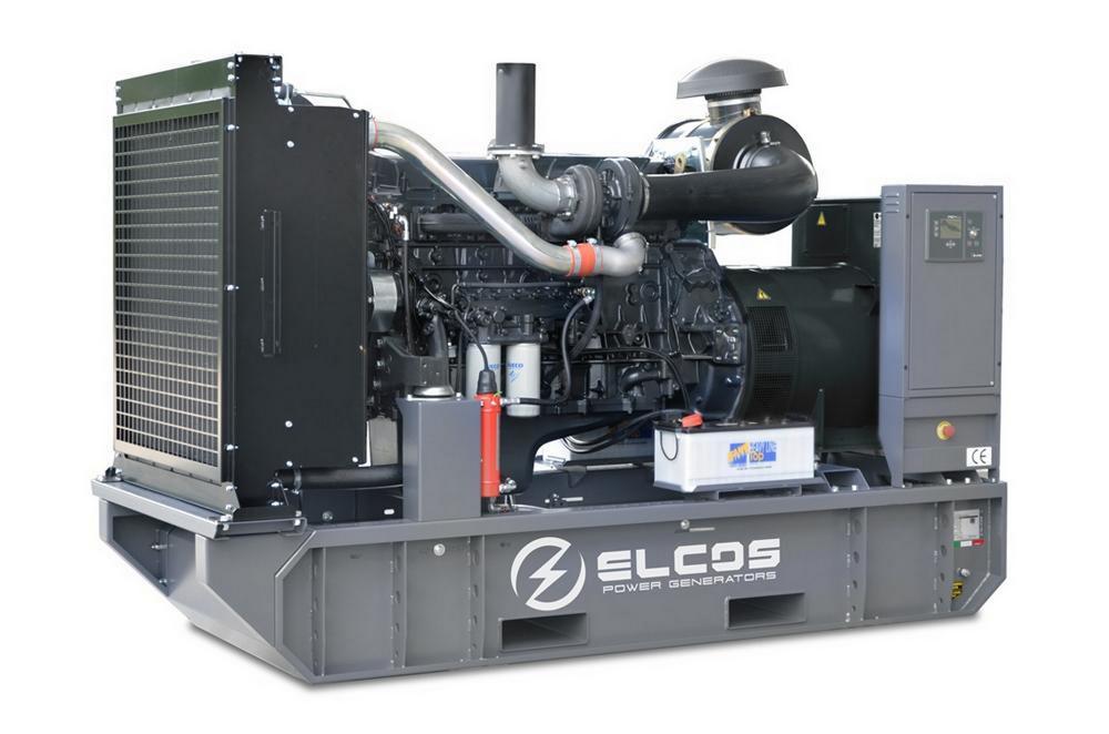 ELCOS GE.AI.385.350.BF
