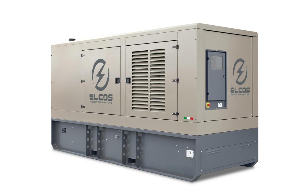 ELCOS GE.AI.385.350.SS
