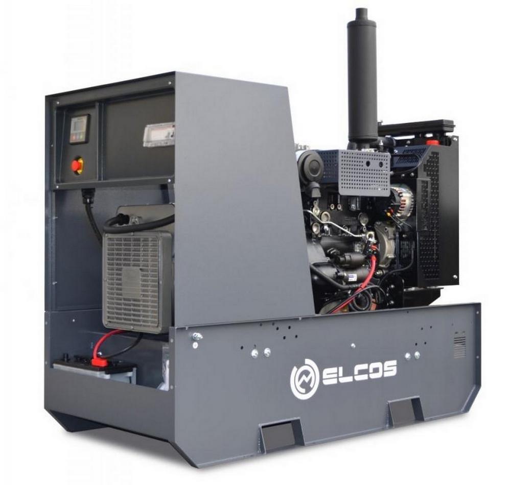 ELCOS GE.CU.030.027.BF
