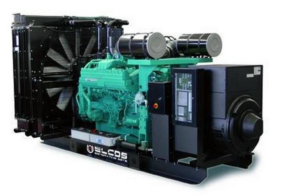 ELCOS GE.CU.1100.1000.BF