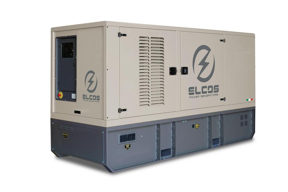 ELCOS GE.CU.176.160.SS