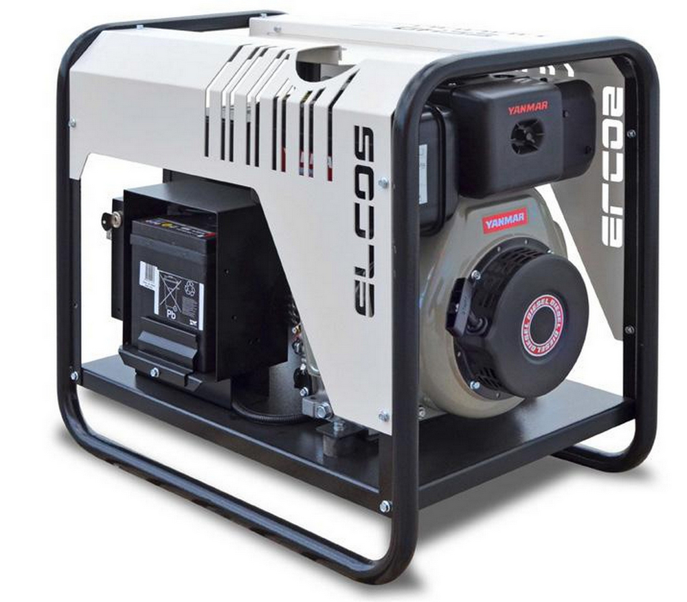 ELCOS GE.ECHO.065.Y.DM.AE