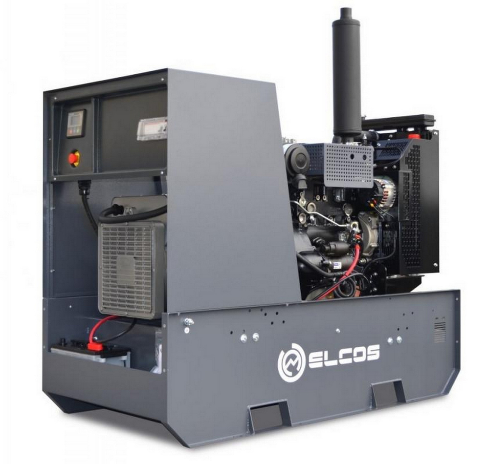 ELCOS GE.PK.022.020.BF