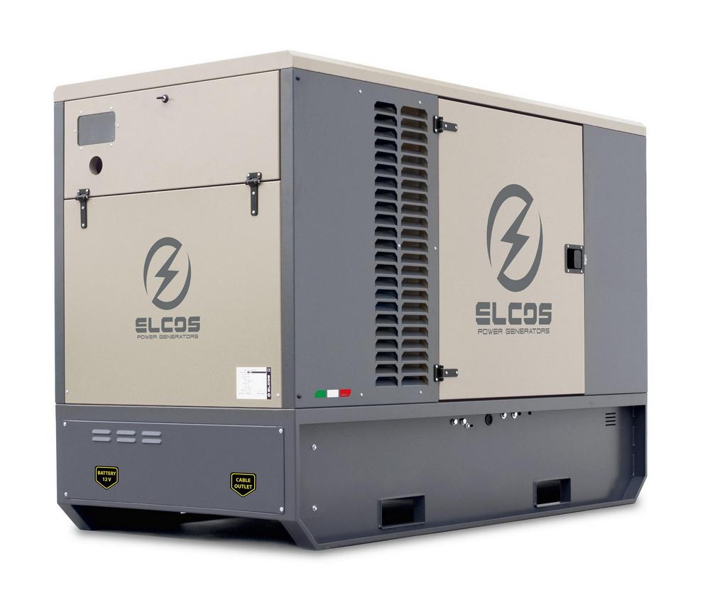 ELCOS GE.PK.067.061.SS