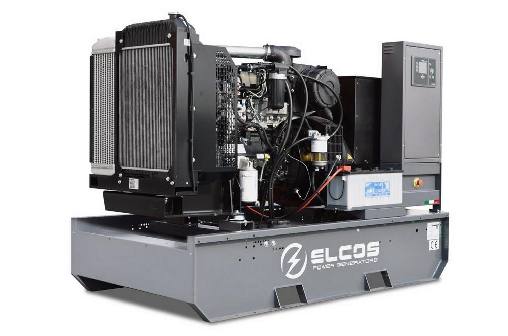 ELCOS GE.PK.110.100.BF