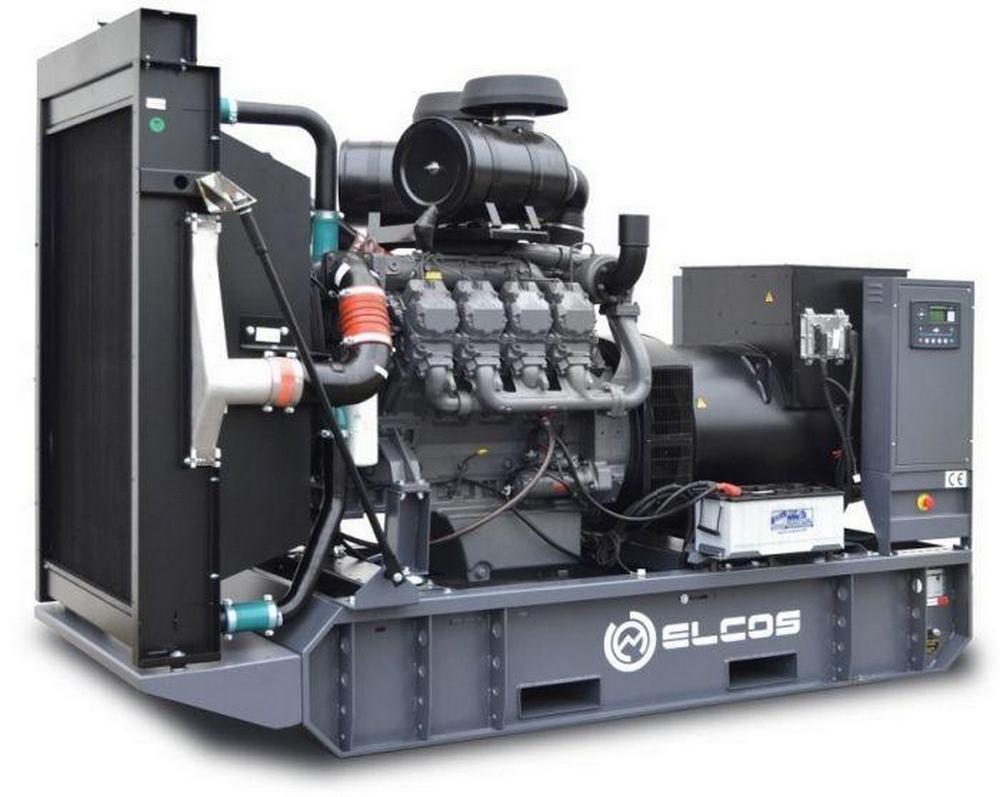ELCOS GE.PK.500.450.BF