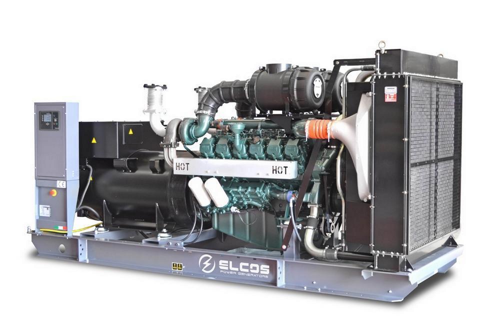 ELCOS GE.SC.660.600.BF