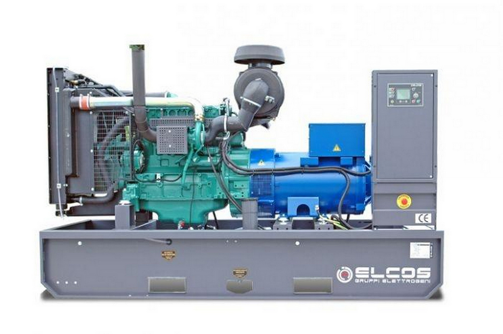 ELCOS GE.VO.150.135.BF