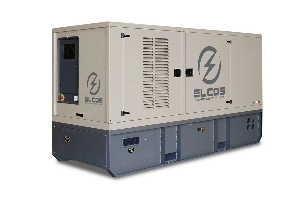 ELCOS GE.VO.205.185.SS