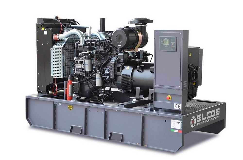 ELCOS GE.VO.225.205.BF