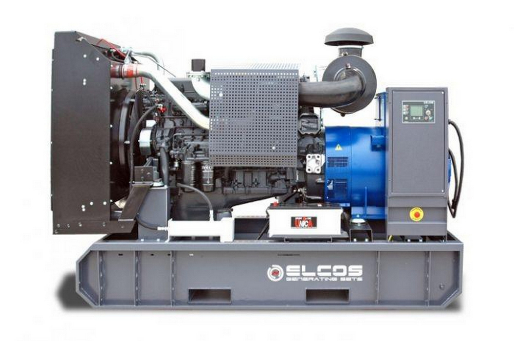 ELCOS GE.VO.450.410.BF
