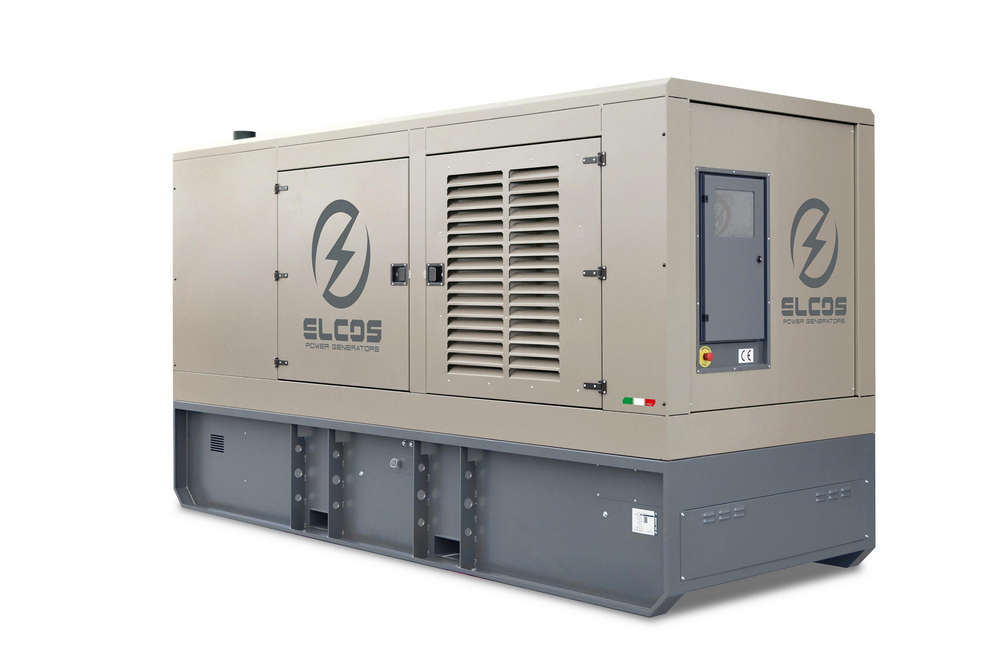 ELCOS GE.VO.450.410.SS
