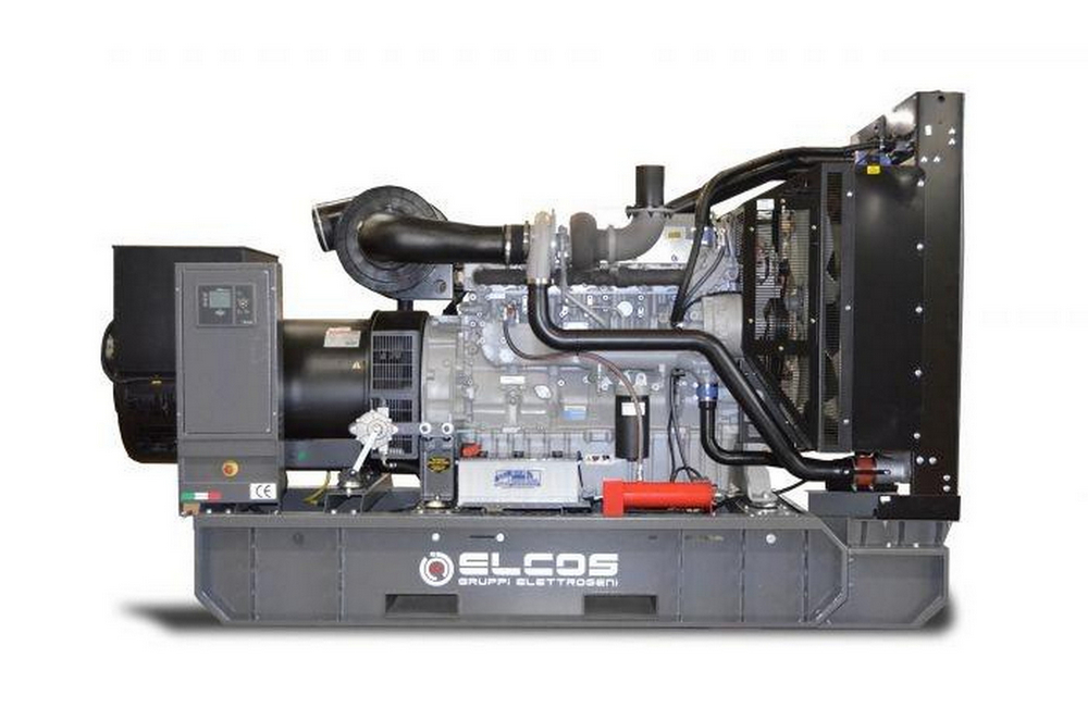 ELCOS GE.VO.550.500.BF