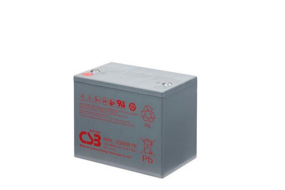 HITACHI CSB XHRL12360W 89AH