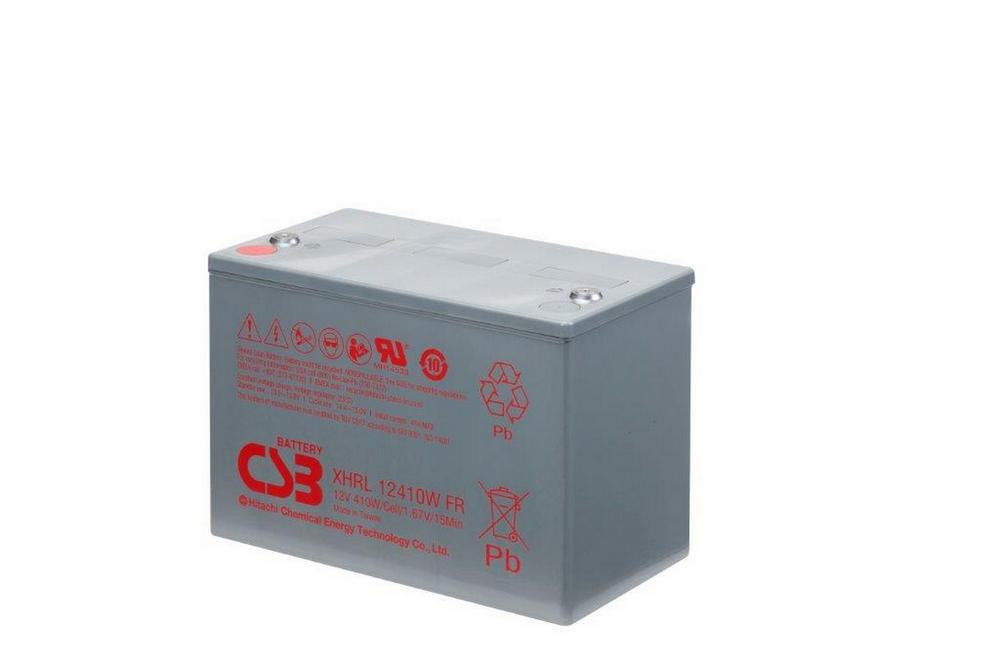 HITACHI CSB XHRL12410W 102AH