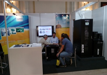 IEAS 2018 - International Electric & Automation Show 2018. 18-20 Septembrie. Stand B4_content_img