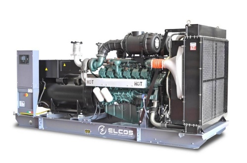 ELCOS GE.VO.715.650.BF